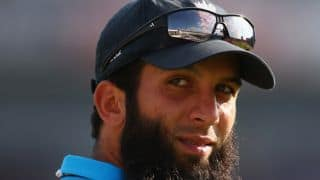 India vs England, 5th ODI at Headingley: Moeen Ali dismisses Suresh Raina