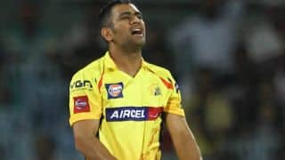 IPL 2013: N Srinivasan's astrologer advised MS Dhoni-led Chennai Super Kings on tactics