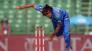 Blasts keep happening, cricketers need to move on, says  Zadran