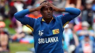 Bangladesh vs Sri Lanka, Free Live Cricket Streaming Online on Star Sports: ICC Cricket World Cup 2015, Pool A match 18 at Melbourne