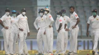 Indian Medical Association criticises BCCI for hosting Test match in Delhi after mask-gate controversy