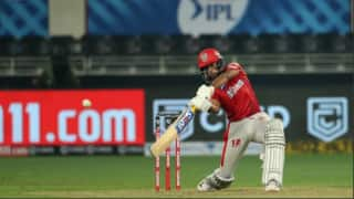 IPL 2021: पिछले साल के प्रदर्शन को दोहराने की कोशिश कर रहे हैं मयंक अग्रवाल