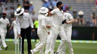With rare Perth Test hat-trick in sight, Ishant Sharma turns another corner