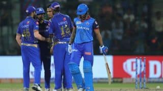 IPL 2019: Delhi need to do well in middle overs, saya Praveen Amre