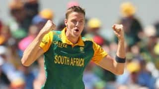 Morne Morkel speaks on SA's victory in 2nd ODI