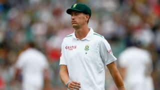 BAN vs SA 2017-18: Chris Morris ruled out of Tests