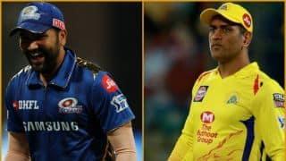 Mumbai Indians vs Chennai Super Kings is IPL equivalent of El Clasico: Rohit Sharma