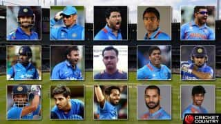 India squads for ODIs and T20Is vs England a combination of the obvious and the baffling