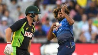Australia vs Sri Lanka, 3rd T20I: Lasith Malinga vs James Faulkner and other key battles