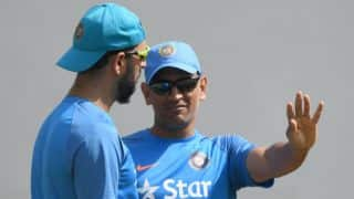 IPL 2018: MS Dhoni, Yuvraj Singh's camaraderie takes us back in time