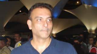 Gavaskar welcomes Shastri's appointment