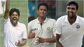ऑस्ट्रेलिया की धरती पर टेस्ट सीरीज में भारतीय गेंदबाजों का दबदबा
