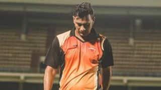 IPL 2015: Feel comfortable working with VVS Laxman and Tom Moody, says Praveen Kumar