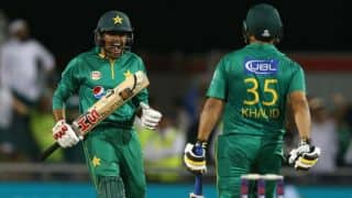 PAK vs WI, 1st T20I: Likely XI for Sarfraz and co