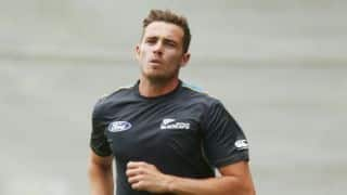 Tim Southee to play for Middlexex in T20 Blast