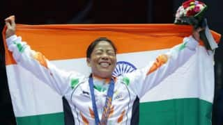 Asian Games 2014: President Pranab Mukherjee congratulates Mary Kom and other medalists