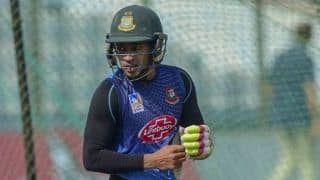 Mushfiqur's Bangladesh wary of New Zealand threat