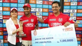 PHOTOS: KXIP vs DD, IPL 2017, Match 36 at Mohali