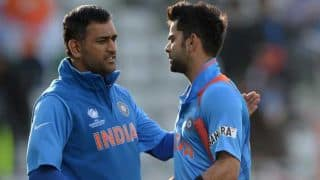 Virat Kohli: MS Dhoni will always remain my captain