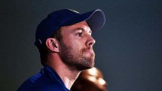 Cricket World Cup 2019: Made no demands, did not try to force my way into South Africa's World Cup squad: AB de Villiers