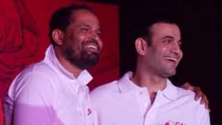 Irfan Pathan: Tough times can make you or break you