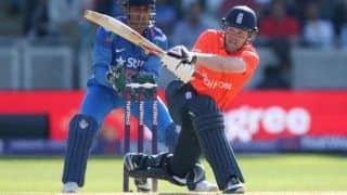 India vs England 2014, only T20I at Edgbaston: Highlights