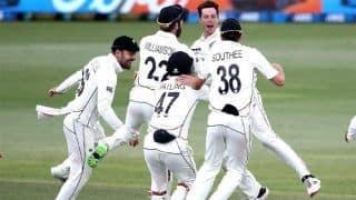 ENG vs NZ: चोट के कारण Mitchell Santner दूसरे टेस्ट से बाहर, Kane Williamson का खेलना भी मुश्किल