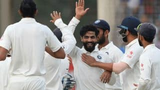 India vs Australia 3rd Test: Ravindra Jadeja puts hosts on top after Cheteshwar Pujara-Wriddhiman Saha show