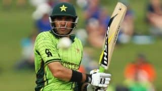Grant Flower warns Pakistan to shape up against Ireland in ICC Cricket World Cup 2015