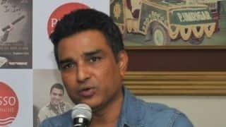 Sanjay Manjrekar: Do not agree with Sunil Gavaskar's view on Virat Kohli's captaincy