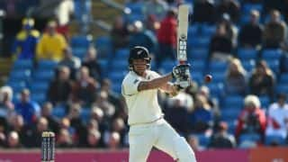 England vs New Zealand 2015, 2nd Test: Tried to enjoy my Test debut as much as I could, says Luke Ronchi