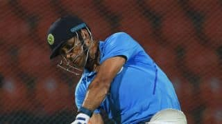 Kohli: Upcoming 24 ODIs will help Dhoni help regain mojo
