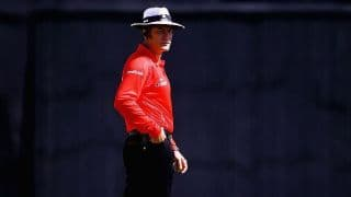 साइमन टॉफेल ने क्रिकेट ऑस्ट्रेलिया के हैड अंपायर के पद से दिया इस्तीफा