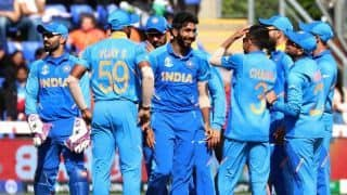 ICC CRICKET World Cup 2019: Jasprit Bumrah unplayable at this stage feels Daniel Vettori