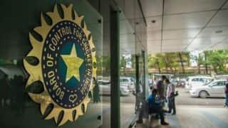पाकिस्तान का बहिष्कार करने वाला पत्र मैंने ICC को नहीं लिखा था: अमिताभ चौधरी