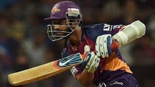 Ajinkya Rahane, Steven Smith crack 50s in Rising Pune Supergiants vs Gujarat Lions, IPL 2016 Match 25