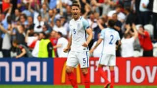 Gary Cahill thinks England did their best in wide open Euro 2016