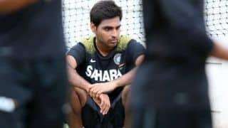 ऑस्ट्रेलिया के खिलाफ पहले टेस्ट में भुवनेश्वर कुमार बैठेंगे बाहर !