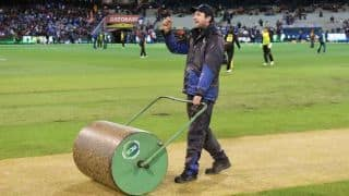 "Harris, curator play down ""grass cover"" threat at MCG"