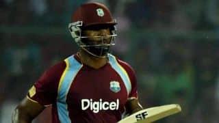 Live Cricket Scoreboard: India vs West Indies, 4th ODI at Dharamsala