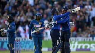ENG vs SL 2016, 3rd ODI, Live Scores, online Cricket Streaming & Latest Match Updates on ENG vs SL