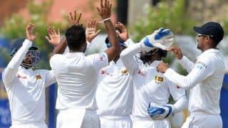 South Africa 6 down vs Sri Lanka, still 201 behind