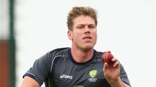 ICC World T20 2014: James Faulkner itching to play in tournament