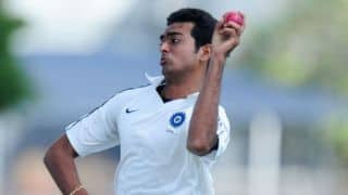 Ranji Trophy 2016-17, Day 3, Round 5, highlights and match results: Jaydev Unadkat's 6-for keep Saurashtra ahead of Assam