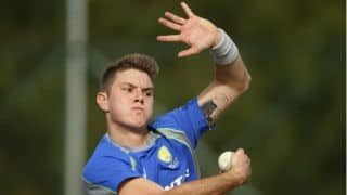 ICC Champions Trophy 2017: Zampa hopes to make it to AUS' playing XI