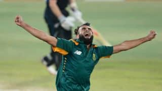 Disciplined South Africa effect 20-run win over New Zealand at Centurion; take 1-0 lead