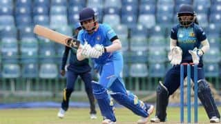 India Women Emerging vs Sri Lanka Women Emerging Dream11 Team ACC Women's Emerging Cup – Cricket Prediction Tips For Today's 50-over Final INW-E vs SLW-E at R Premadasa Stadium, Colombo