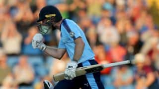Natwest T20 Blast: Yorkshire's Adam Lyth smashes highest individual score in England T20 cricket history
