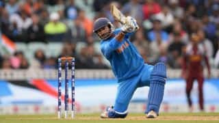 Karthik leads Tamil Nadu to third consecutive victory