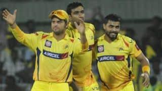 IPL 2014: MS Dhoni hails Chennai Super Kings' 'complete performance' against Delhi Daredevils